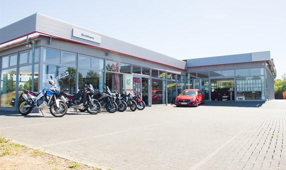 Unternehmensbilder Auto- und Motorradhaus Eichhorn GmbH 0
