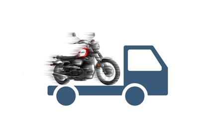 Fahrzeugüberführungen Für Überführungen Ihres Motorrades in unsere Werkstatt stellen wir gerne unser rotes Kennzeichen oder unseren Motorrad-Transportanhänger zur Verfügung. Für private Zwecke steht unser Anhänger auch tageweise per Vermietung ...