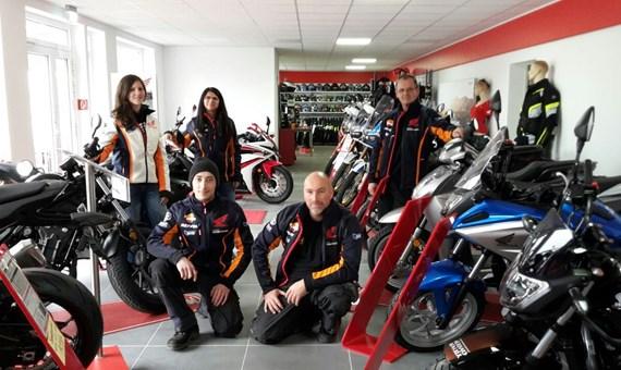 Unternehmensbilder Motorradsport Gerhard Wacker 0