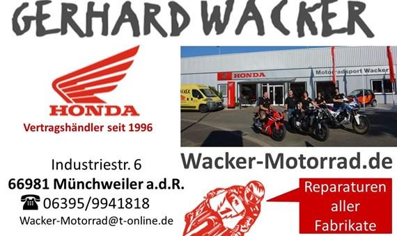 Unternehmensbilder Motorradsport Gerhard Wacker 2