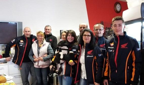 Unternehmensbilder Motorradsport Gerhard Wacker 6