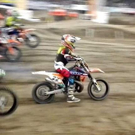 Dean-Alexander Kubik #22 Geb.: 01.09.20082016 - 3.Platz Sachsen Anhalt Landesmeisterschaft Klasse 1 50 ccm2017 - 4.Platz Sachsen Anhalt Landesmeisterschaft Klasse 2 65 ccm