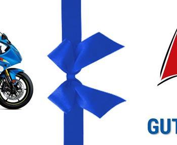 Du brauchst noch eine kleine Überraschung für Deine(n) Lieben oder Freunde zum Geburtstag / Weihnachten / Ostern / Valentinstag / Hochzeitstag oder einfach so? Dann ist ein Gutschein von Zweirad Markert immer eine gute Ide...