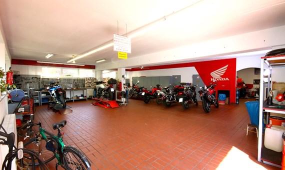 Unternehmensbilder Tempo-Zweirad-Treff GmbH 6
