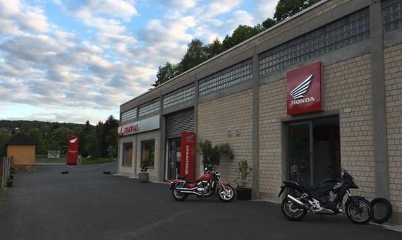 Unternehmensbilder Motorradsport Schmid 0