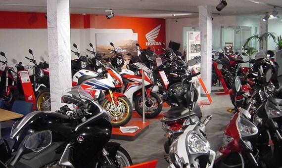 Unternehmensbilder Motorradsport Schmid 1
