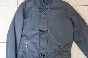 Girls Style Jacket S