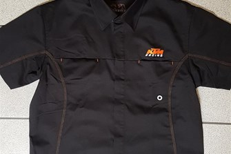 Mechanic Shirt M, L