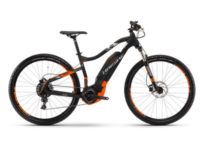 Haibike S-Duro Hard Nine 2.0