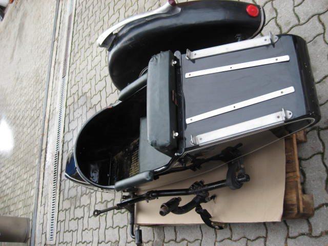 steib beiwagen type ls200 spocks motorcycles gmbh tulln. Black Bedroom Furniture Sets. Home Design Ideas