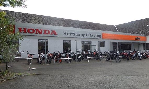 Unternehmensbilder Hertrampf Racing 4