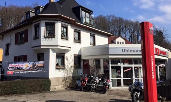 Unternehmensbilder Zweirad Uhlmann 0