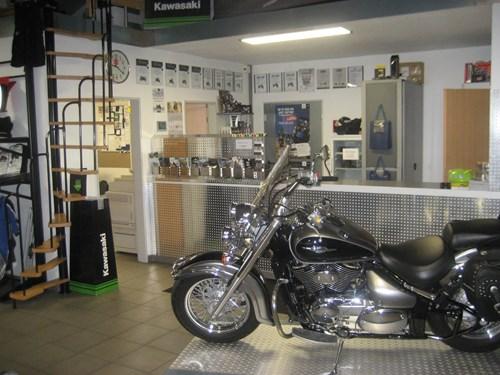 Unser Service MSB Motorrad-Shop-Bergkamen