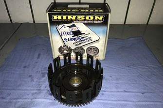 Hinson Kupplungskorb Yamaha um € 100,00