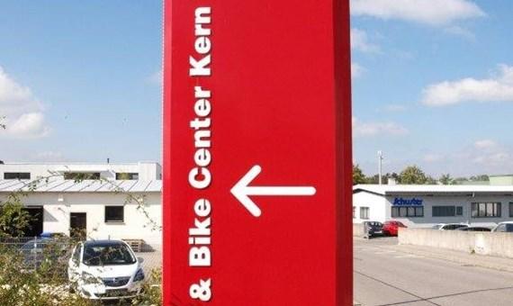 Unternehmensbilder Car & Bike Center Kern 1