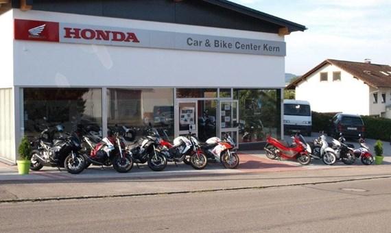 Unternehmensbilder Car & Bike Center Kern 3
