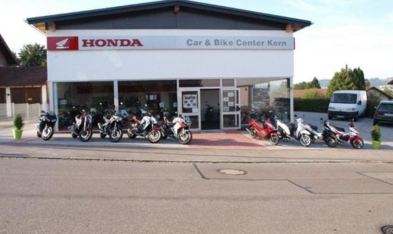 Unternehmensbilder Car & Bike Center Kern 4