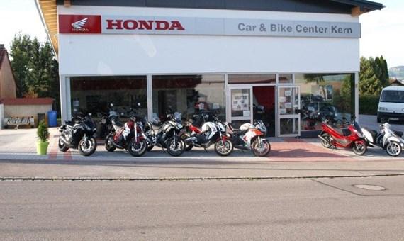 Unternehmensbilder Car & Bike Center Kern 5