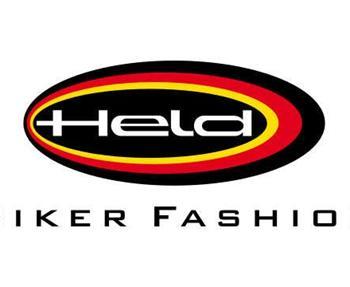 HELD BIKER FASHIONMotorradbekleidung von Kopf bis FußDas 1946 von Handschuhmacher Edgar Held gegründete und bis heute familiär geführte Unternehmen, entwickelt und produziert hochwertige Motorradbekleidung sowie innovative...