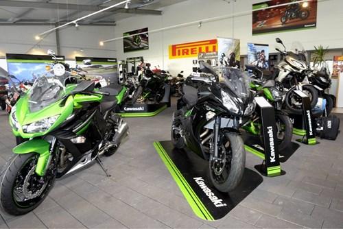 Unser Service Schnock Motorrad & Freizeit GmbH Inh. Rainer Schnock