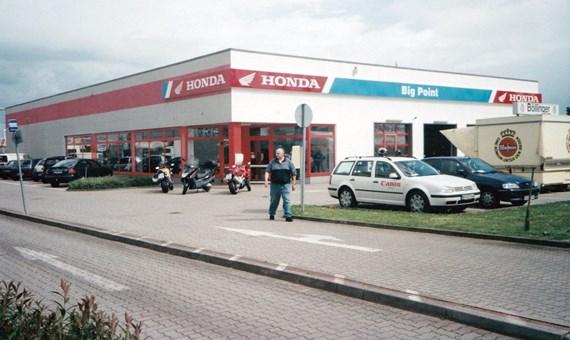 Unternehmensbilder Big Point Motorradhandels GmbH & CO. KG 0