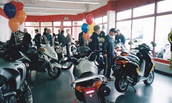 Unternehmensbilder Big Point Motorradhandels GmbH & CO. KG 3