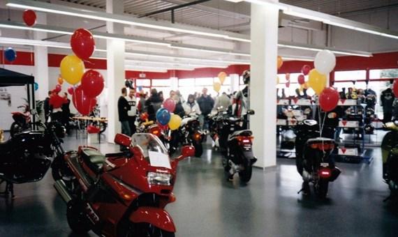Unternehmensbilder Big Point Motorradhandels GmbH & CO. KG 4