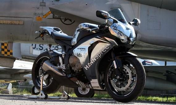 Unternehmensbilder Big Point Motorradhandels GmbH & CO. KG 7