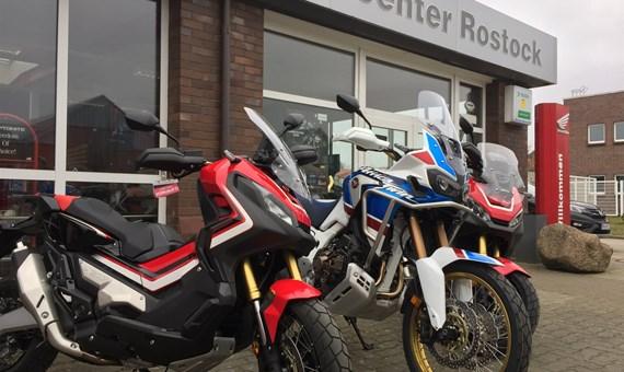 Unternehmensbilder Motorradcenter GmbH Rostock 0
