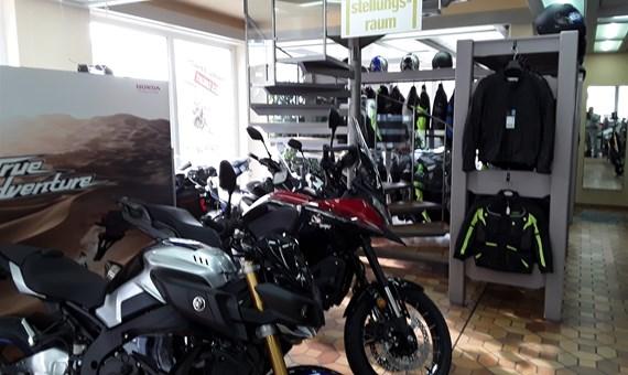 Unternehmensbilder Motorradhaus Gruber GmbH 0