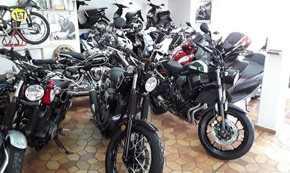 Unternehmensbilder Motorradhaus Gruber GmbH 3