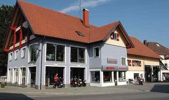 Unternehmensbilder Motorradhaus Gruber GmbH 4
