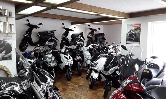Unternehmensbilder Motorradhaus Gruber GmbH 5