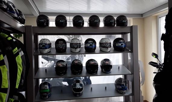 Unternehmensbilder Motorradhaus Gruber GmbH 7