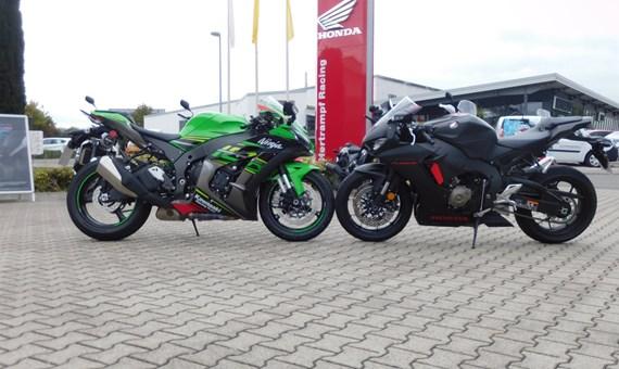 Unternehmensbilder Hertrampf Racing Korbach 2
