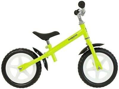 """Stiga Laufrad 12"""" Die perfekte Möglichkeit Radfahren zu lernen.Radgröße: 12""""Silent ReifenSattelhöhe 37-43,5 cmGestell aus StahlFahrergewicht max. 50 kgAlter 3+€ 64,95"""