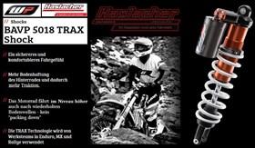 WP BAVP 5018 TRAX Federbein