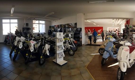 Unternehmensbilder RIMATO Motorradvertriebs GmbH 1