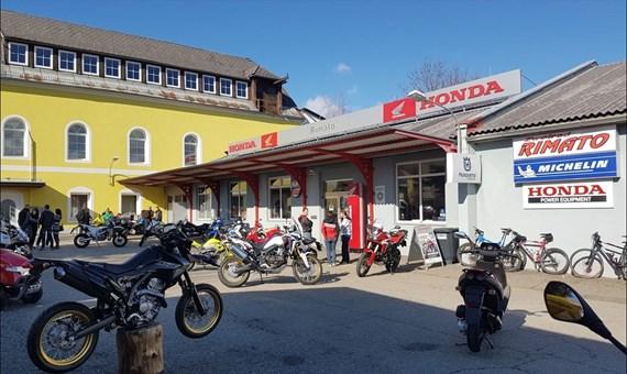 Unternehmensbilder RIMATO Motorradvertriebs GmbH 0