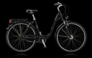 KTM City Line 28.7 DA City Line 28.7, DA - W 51Rahmen: Suntour CR-8V CoilFarbe: schwarzSchaltungskomponenten: Shimano Nexus- 7 BC30000 RevoshiftAntrieb: Shimano Nexus 19ZReifen: Rubena V66 – Flash 47-622Gesamtgewicht von 17,4 kg