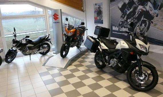 Unternehmensbilder Kalli´s Motorradschmiede GmbH&Co 11