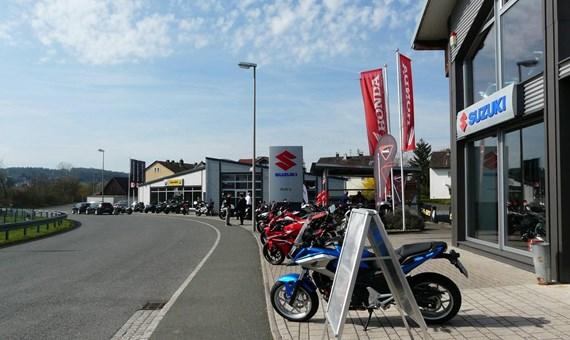 Unternehmensbilder Kalli´s Motorradschmiede GmbH&Co 2