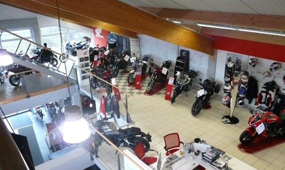 Unternehmensbilder Kalli´s Motorradschmiede GmbH&Co 6