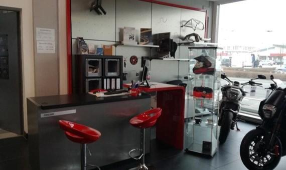 Unternehmensbilder Kalli´s Motorradschmiede GmbH&Co 4