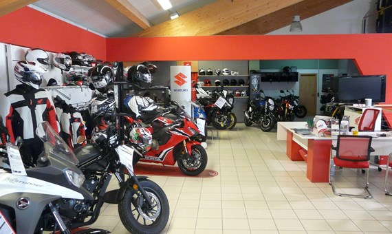 Unternehmensbilder Kalli´s Motorradschmiede GmbH&Co 7