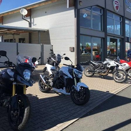 Kalli´s Motorradschmiede GmbH&Co
