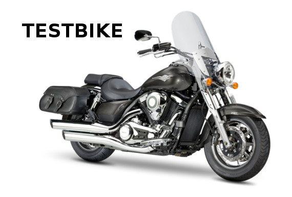 neumotorrad kawasaki vn 1700 classic tourer testbike. Black Bedroom Furniture Sets. Home Design Ideas