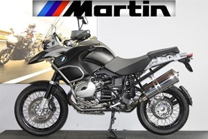 Angebot BMW R 1200 GS Adventure