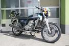 Suzuki RE5 Wankel