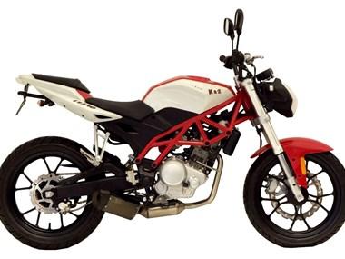 Gebrauchte und neue Motorhispania KN2 125 Motorräder kaufen